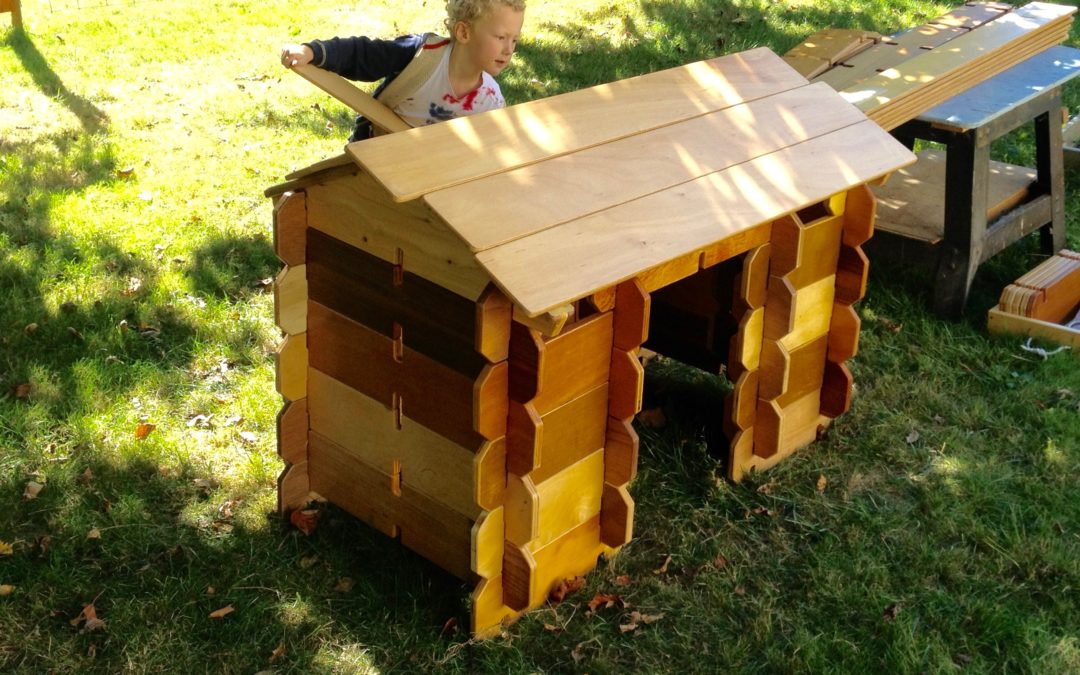Recycled Builder Boards