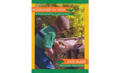 Woodshop for Kids: Table of Contents