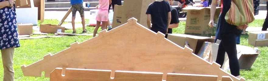 Builder Board Roof Update: two more choices